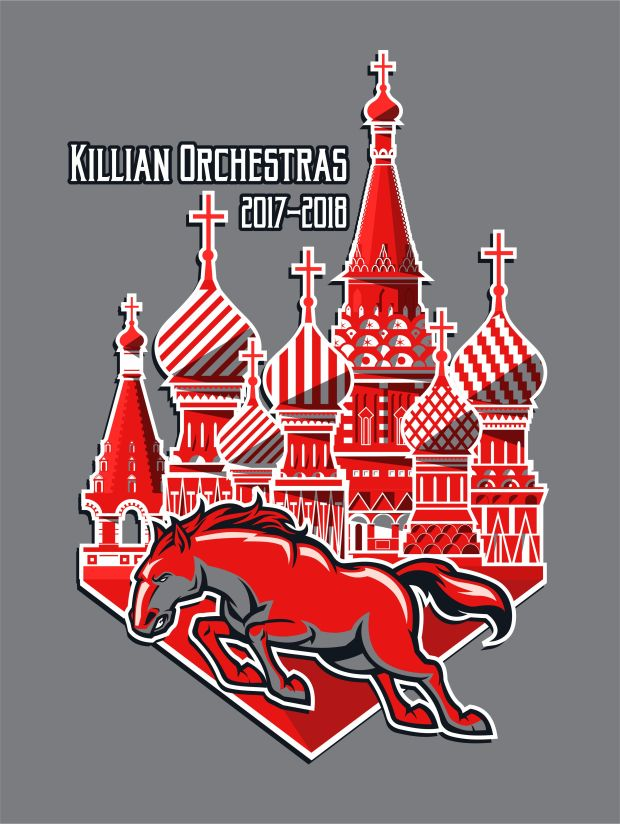 KMS ORCHESTRA 2017