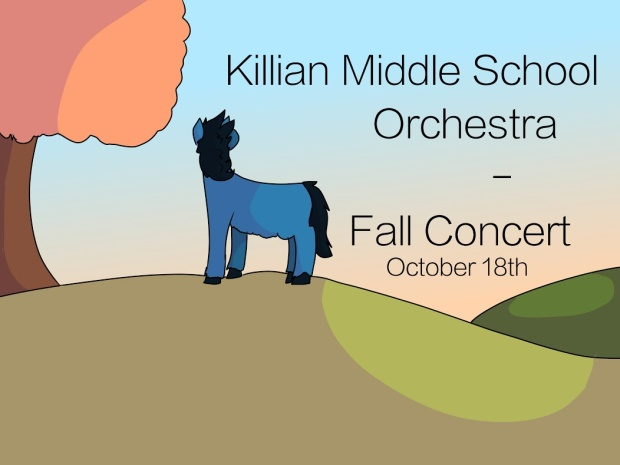 1718FallConcertPosterpony